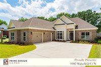 1042 Wakefield Drive North, Mobile, AL 36695