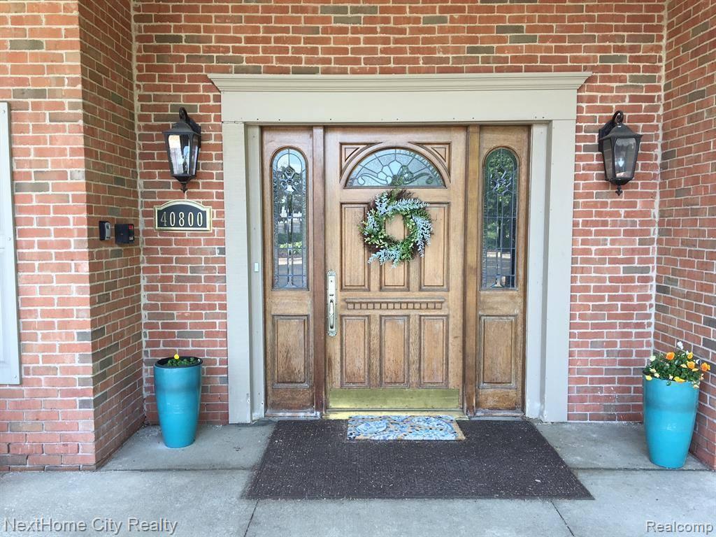 40800 Woodward Avenue, #100A, Bloomfield Hills, MI 48304
