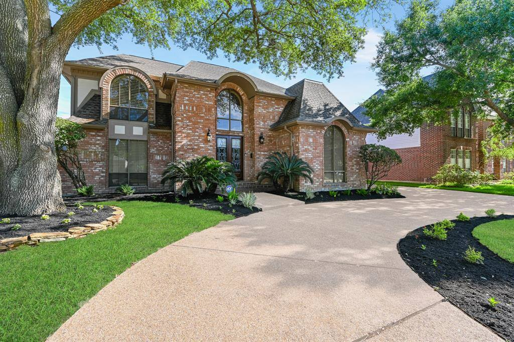 1011 Fleetwood Place Drive, Houston, TX 77079