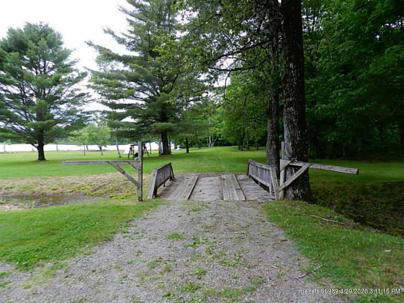 963 Canaan Road, Pittsfield, ME 04967