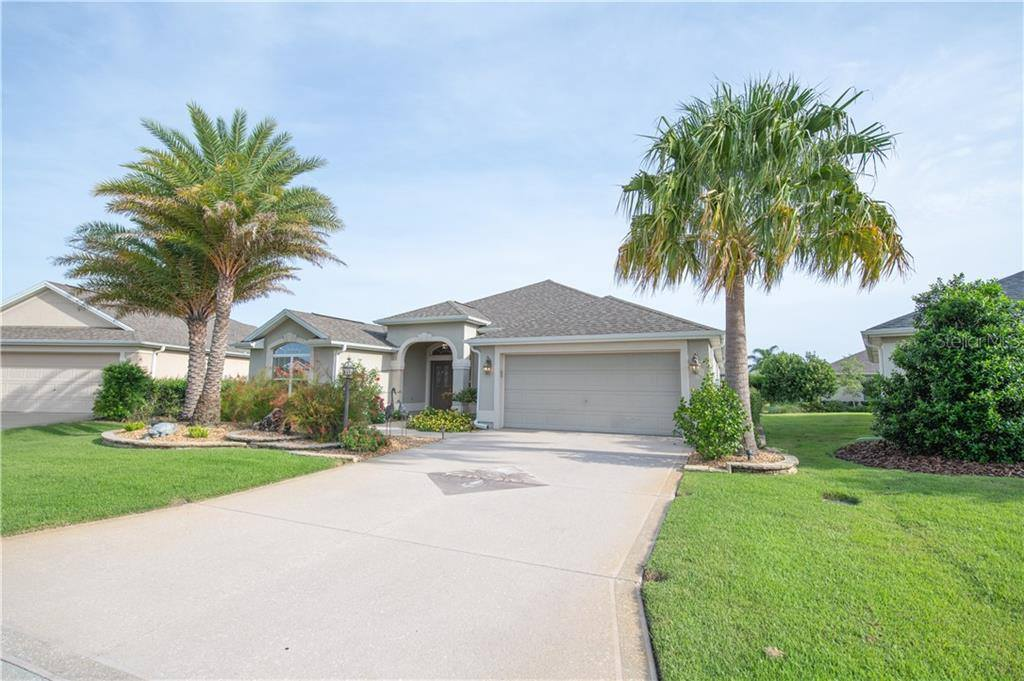 3325 Hollyoak Way, The Villages, FL 32163