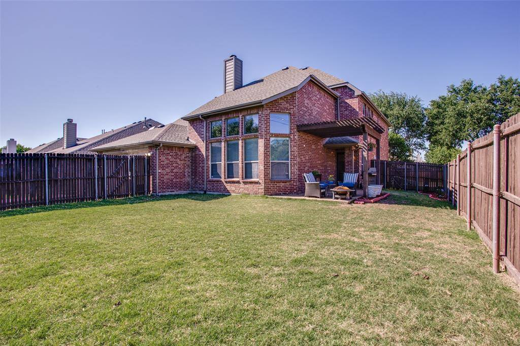 1097 Southhampton Drive, Frisco, TX 75036