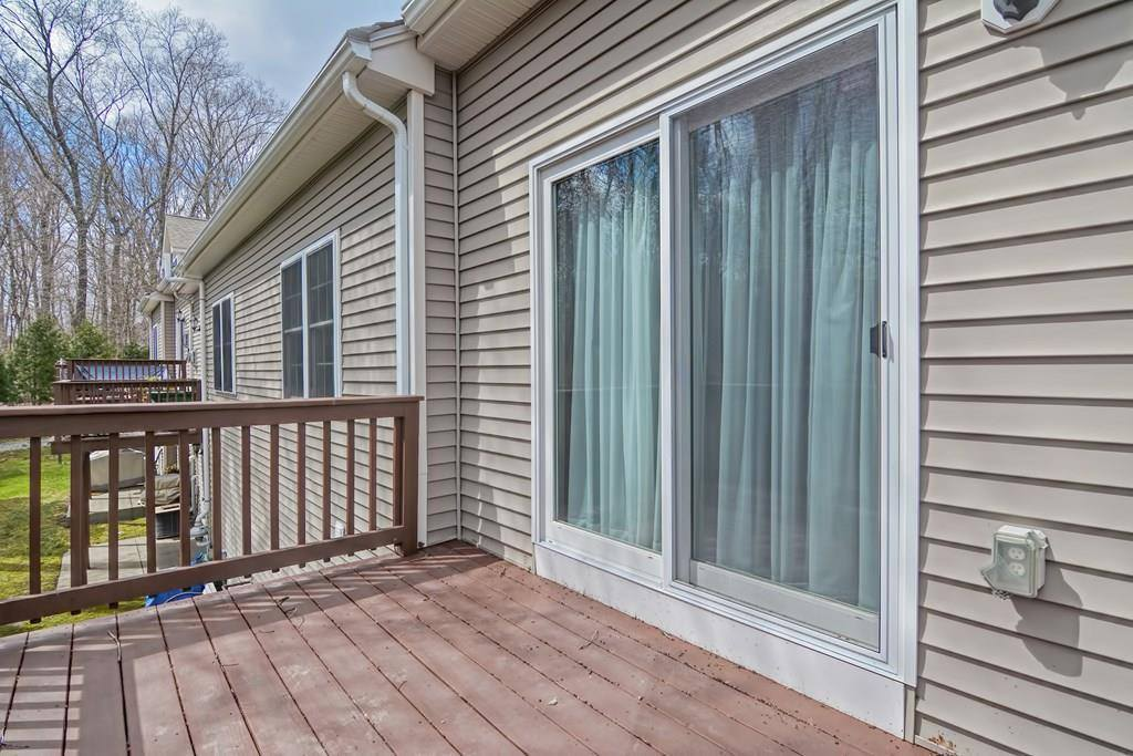 158 Bear Hill Rd, #303, Cumberland, RI 02864
