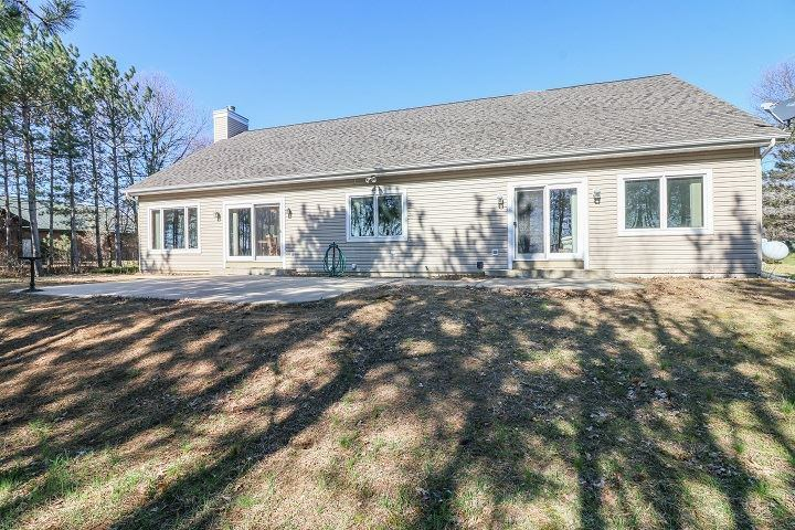 N14410 Clearview Road, Necedah, WI 54646