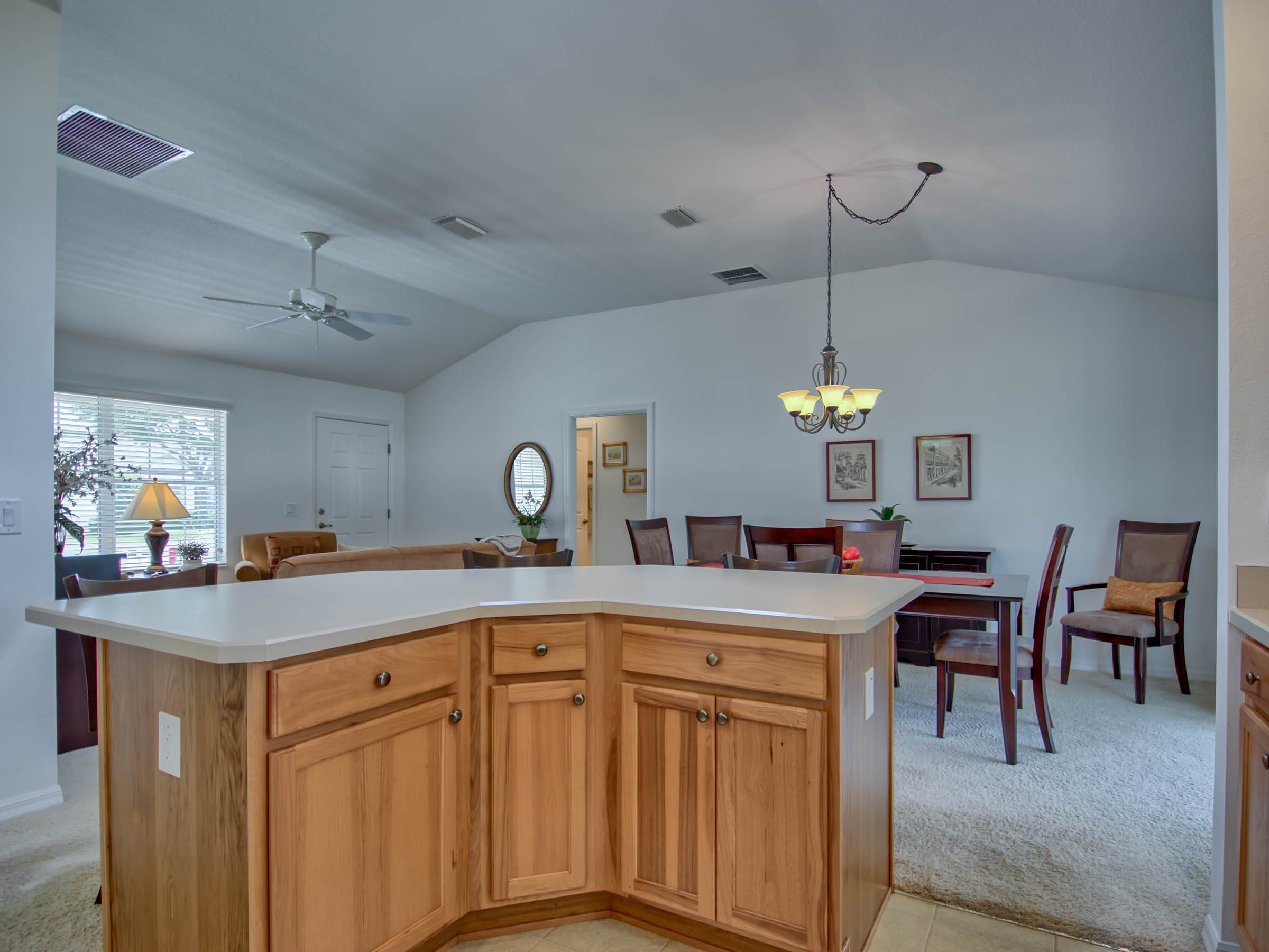 2604 Foxbridge Terrace, The Villages, FL 32162