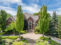 4716 Fawn Hill Court, Oakland Township, MI 48306
