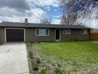 10087 W Vixen Drive, Boise, ID 83709