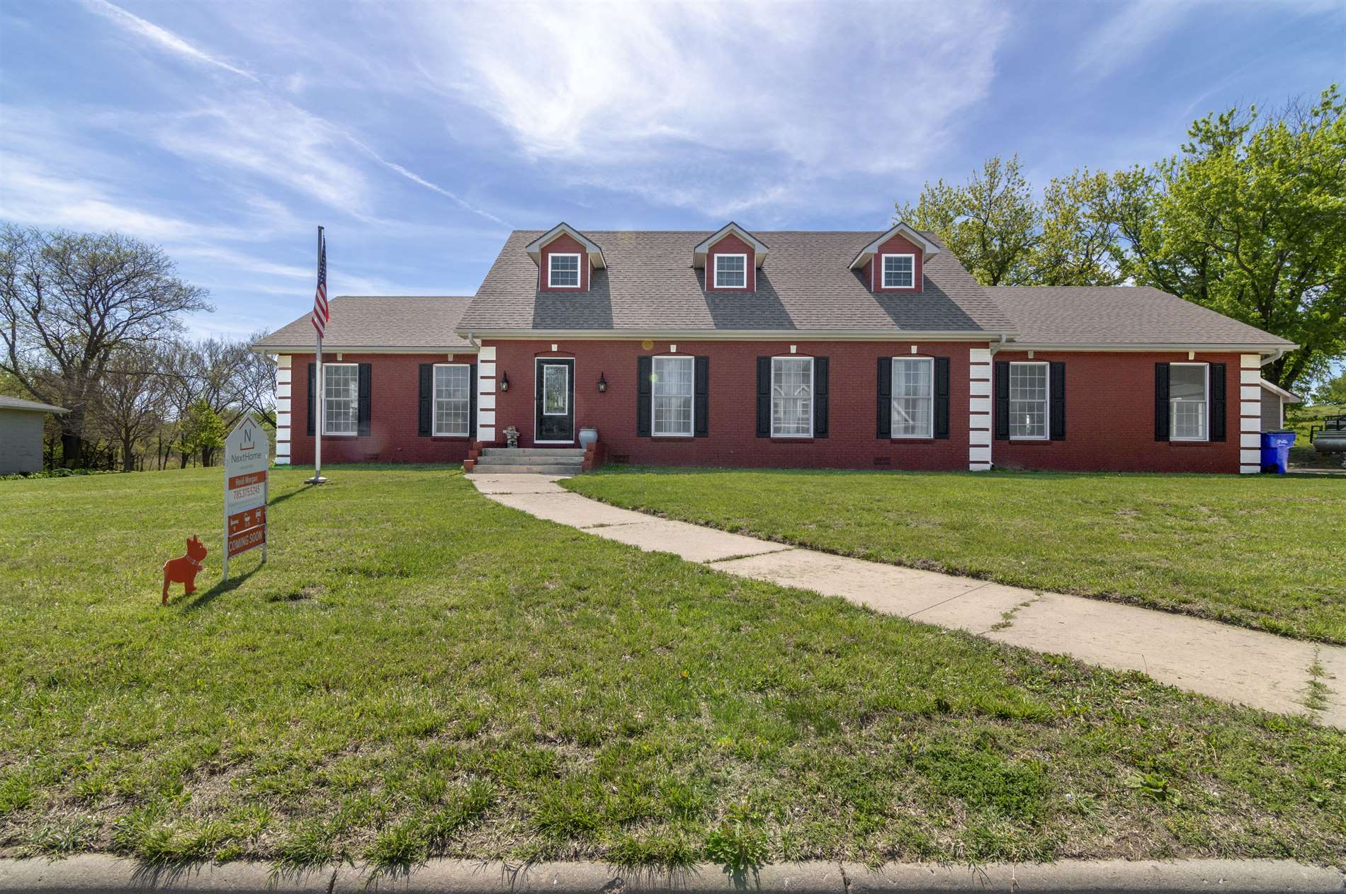 1252 Miller Drive, Junction City, KS 66441