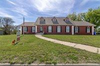 1252 Miller Drive, Junction City, KS 66441