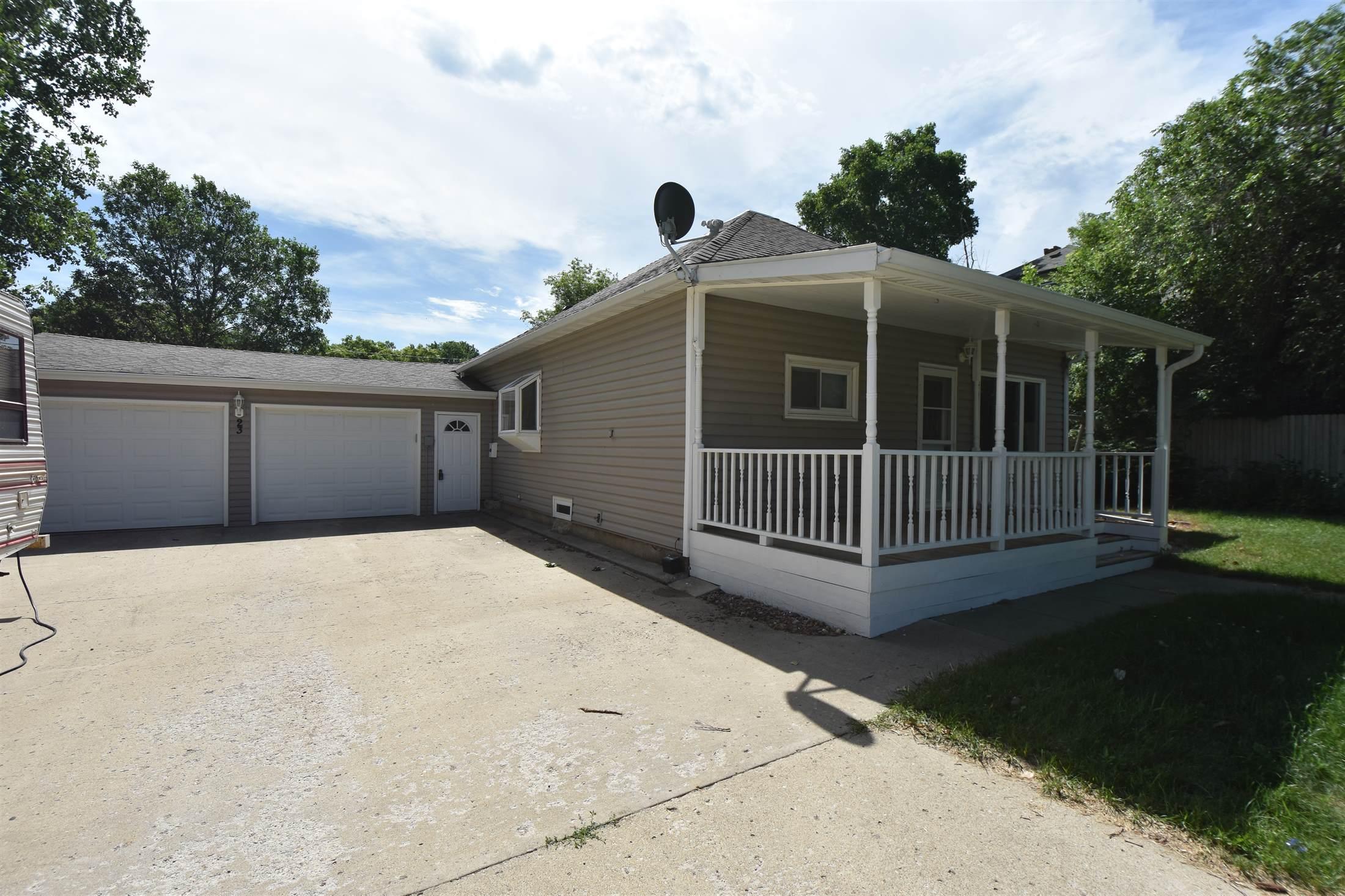 23 SE 1st Street SE, Sawyer, ND 58781