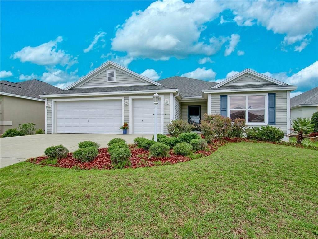 955 Eubanks Lane, The Villages, FL 32163