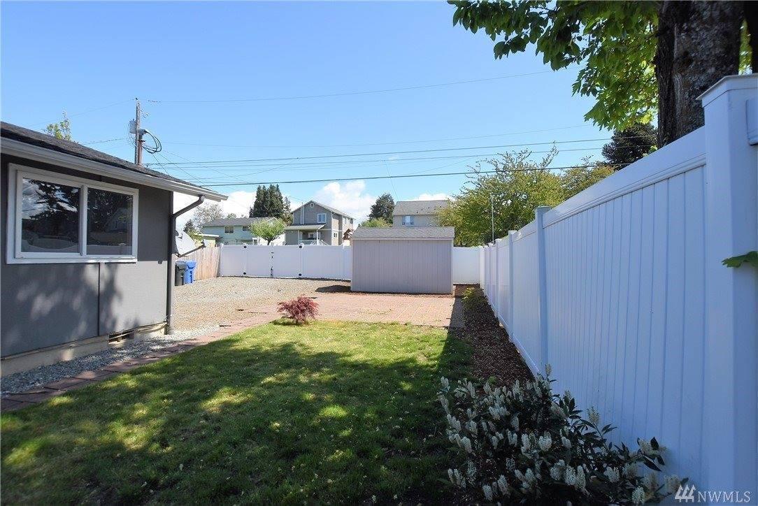 2529 South Sheridan Ave, Tacoma, WA 98409