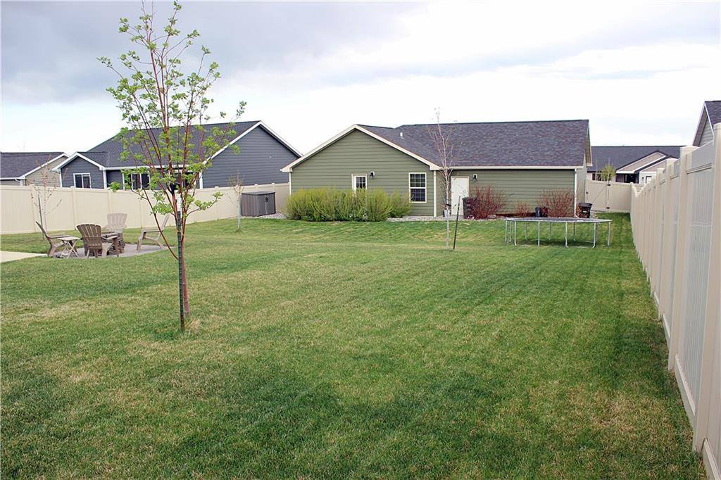 3428 Lucky Penny Lane, Billings, MT 59106