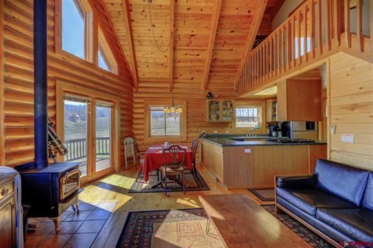 688 Stallion Place, Pagosa Springs, CO 81147