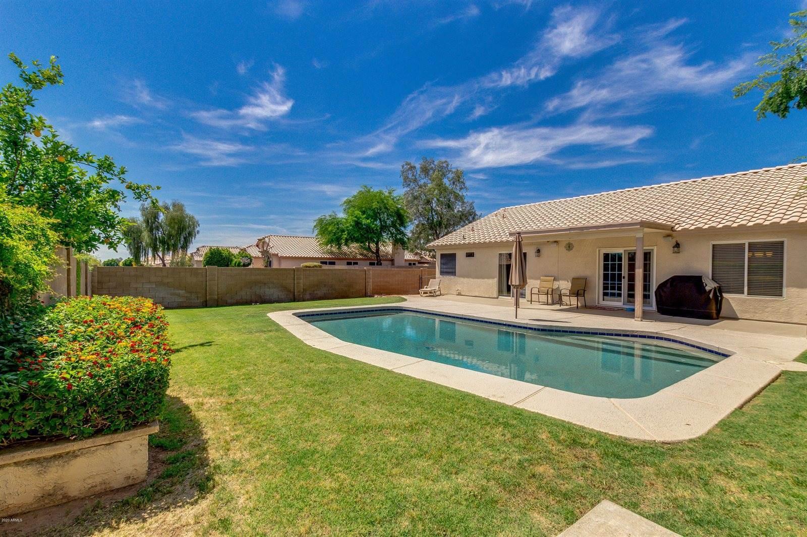 4779 West Topeka Drive, Glendale, AZ 85308