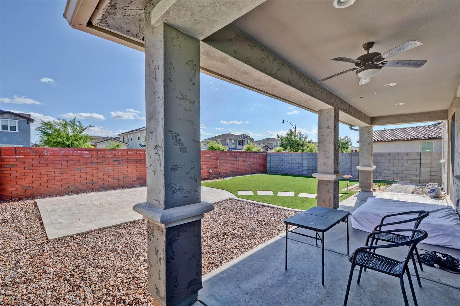 3847 East Welton Lane, Gilbert, AZ 85295