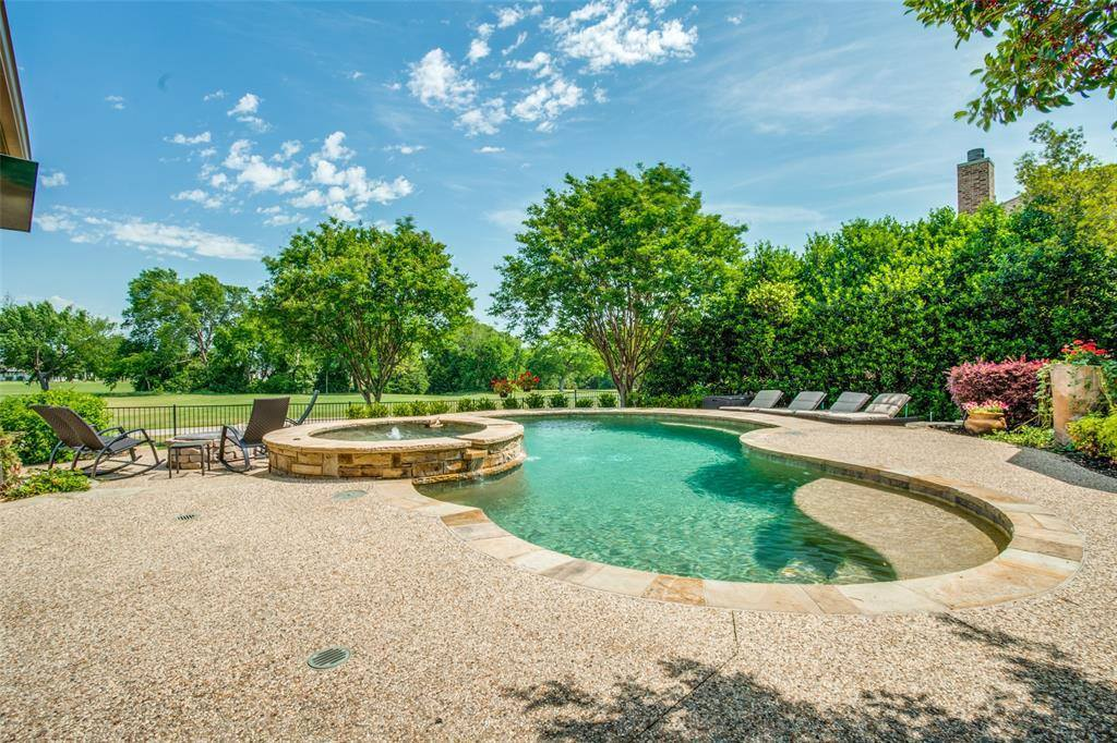 2941 Creekwood Lane, Prosper, TX 75078