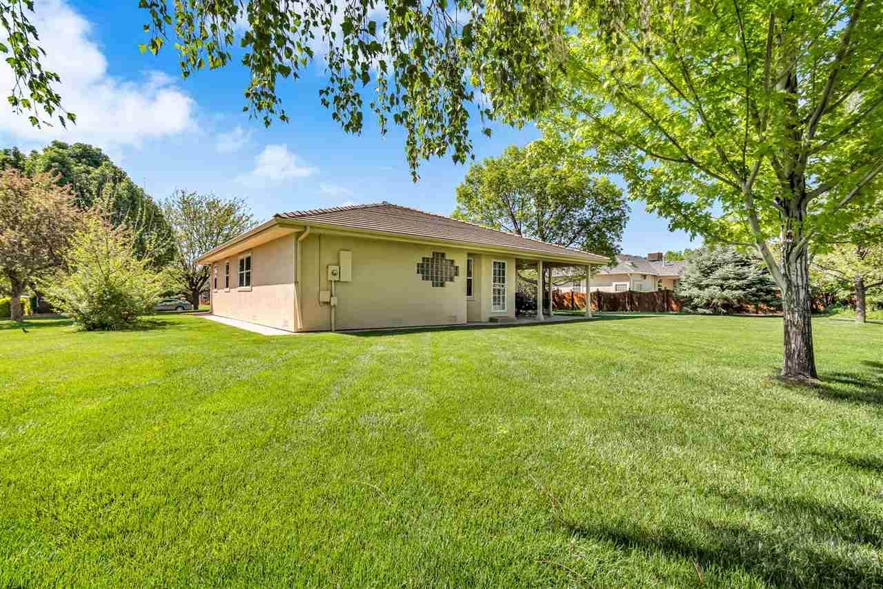 2544 Moonridge Drive, Grand Junction, CO 81506