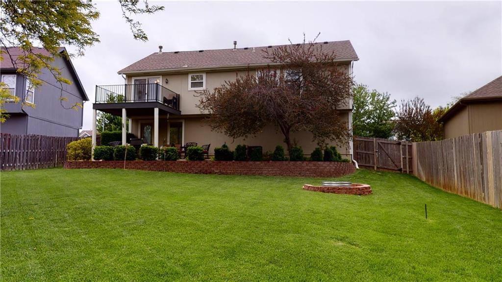 21473 West 121ST Terrace, Olathe, KS 66061