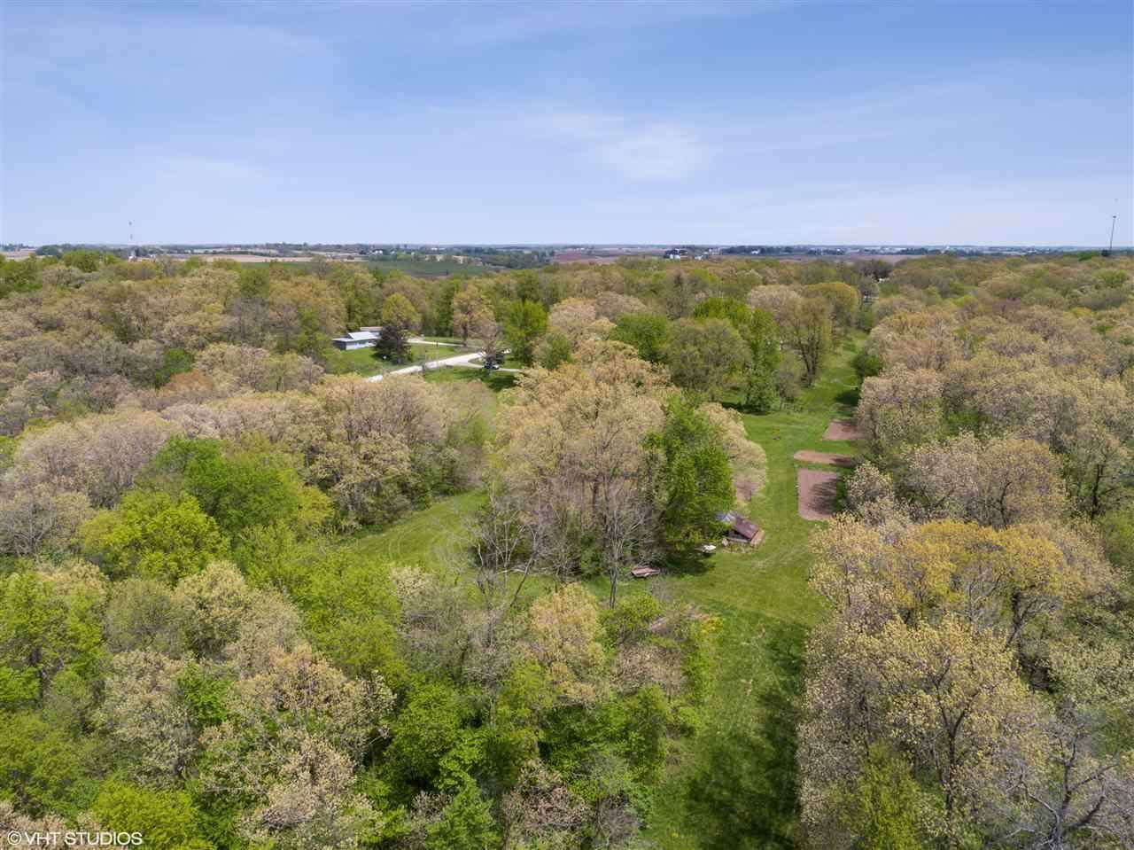 Out Lot B & C Copi Rd NW, Tiffin, IA 52340