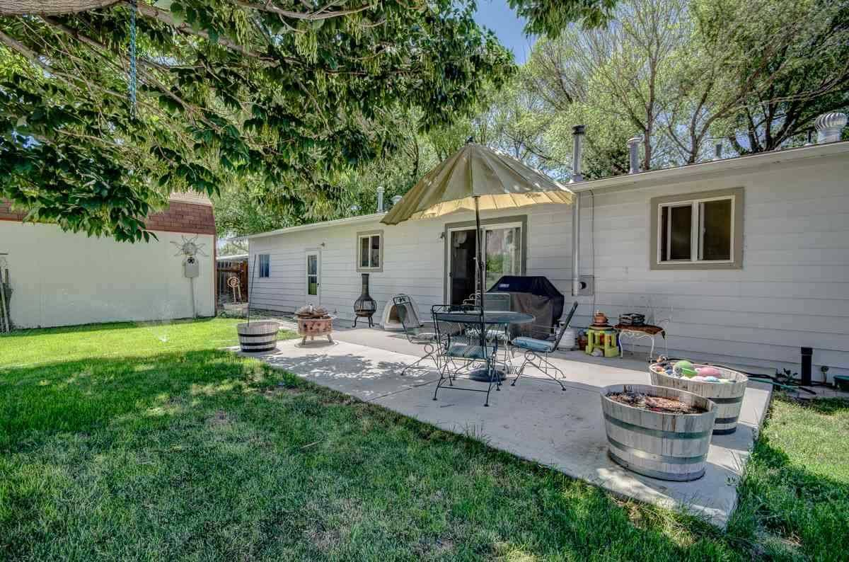 3648 G Road, Palisade, CO 81526