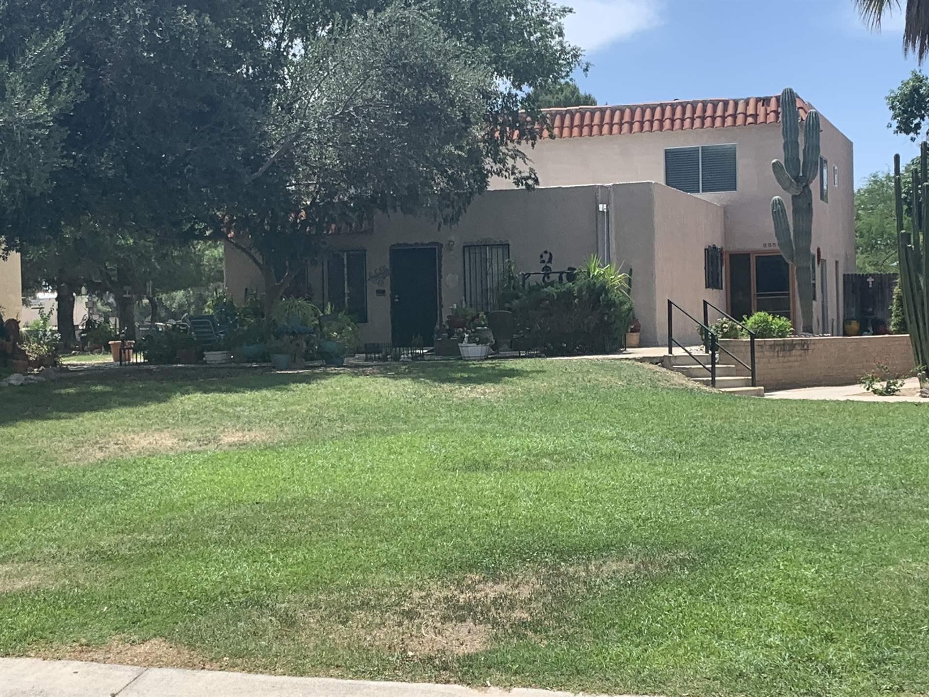 6557 E Calle La Paz Unit D, Tucson, AZ 85712