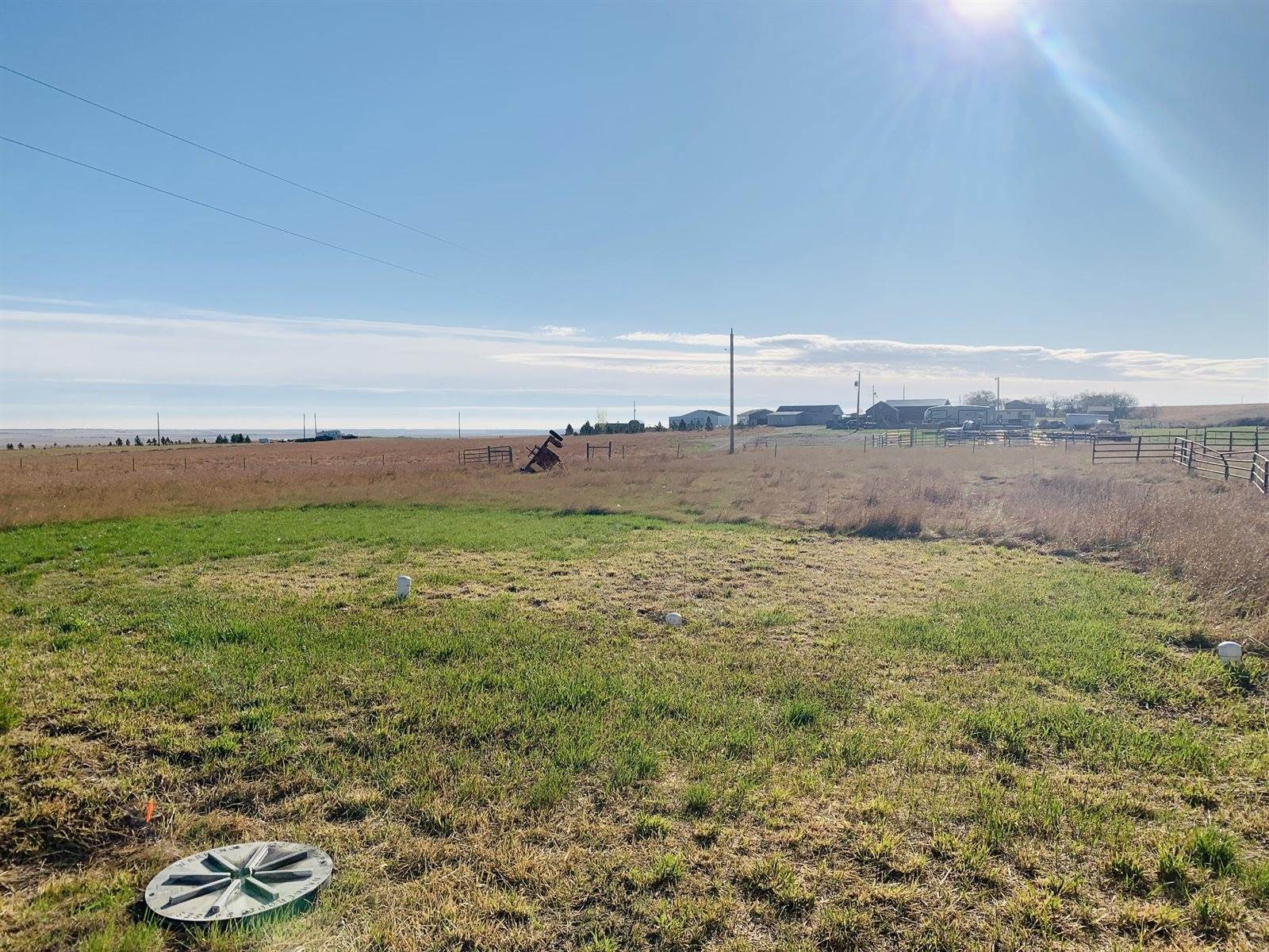 5034 148th Ave NW, Williston, ND 58801