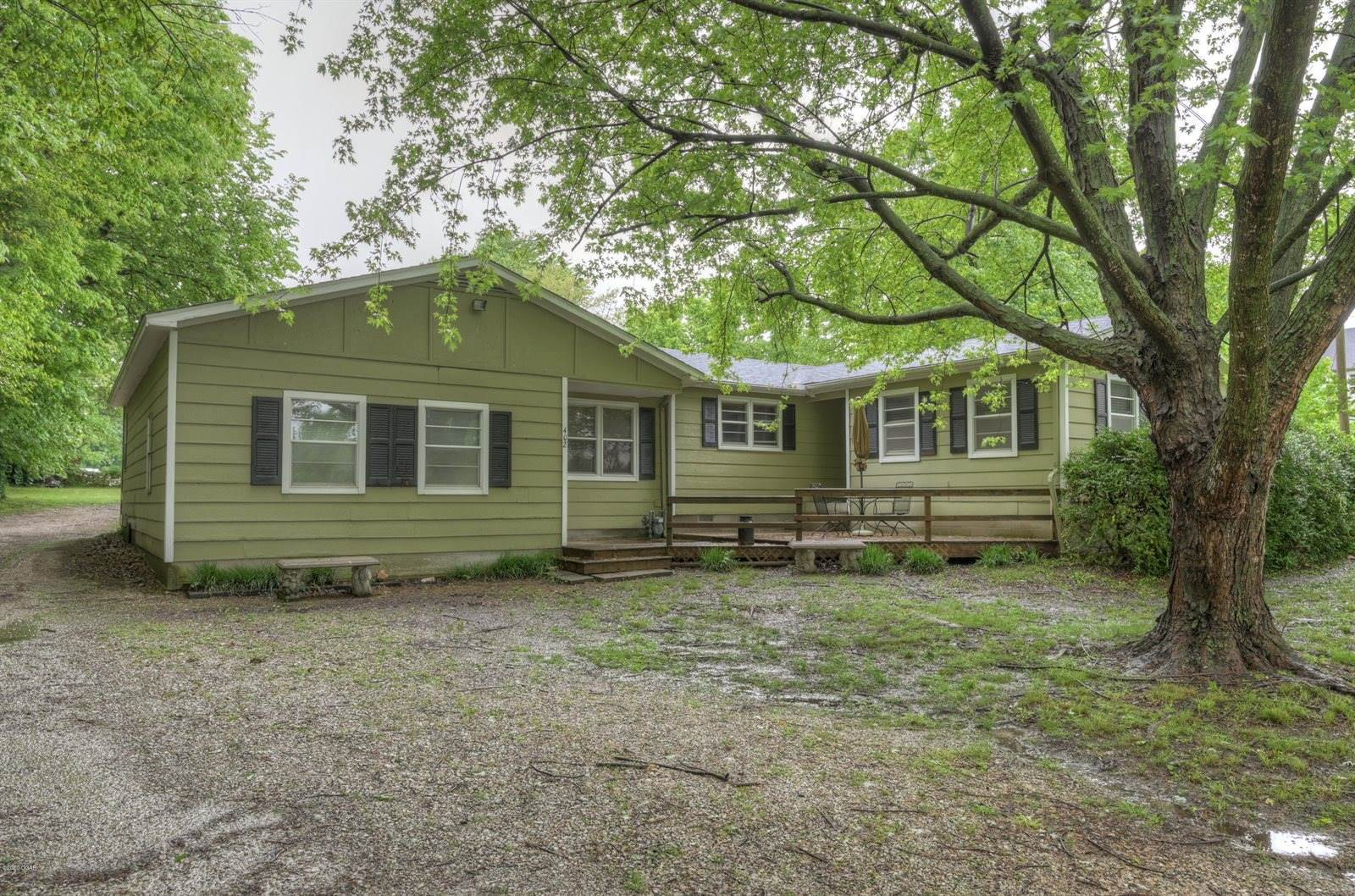 402 West Market Street, Diamond, MO 64840
