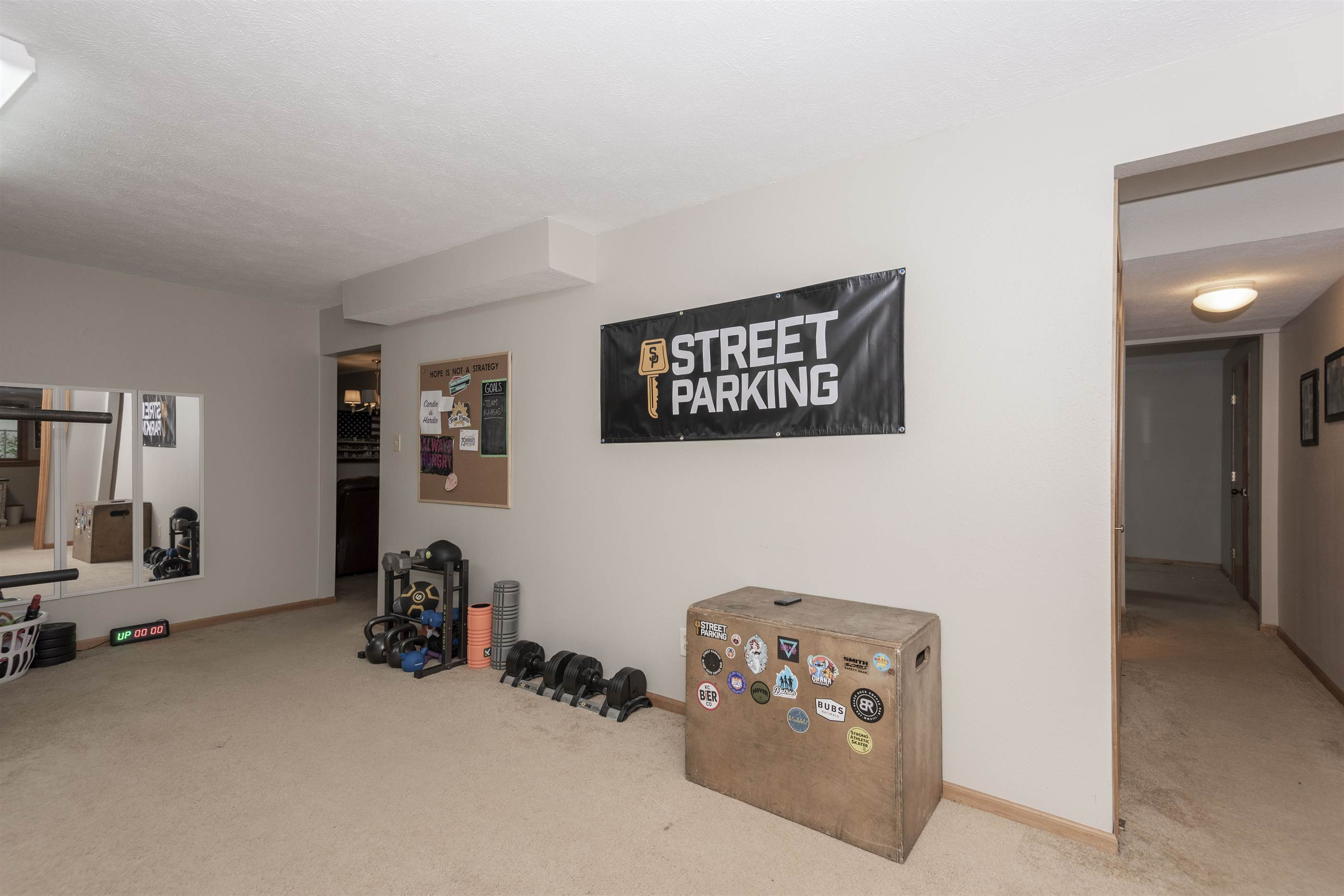 3432 Westbaker Street, Manhattan, KS 66503