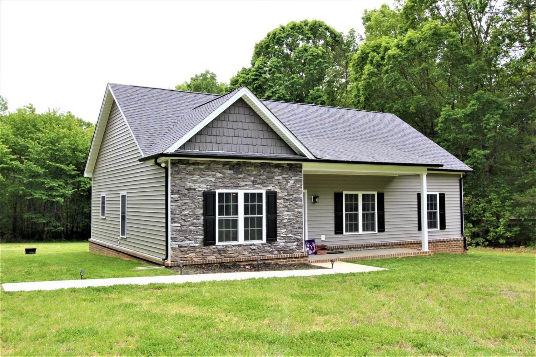 2810 Browns Mill Road, Rustburg, VA 24588