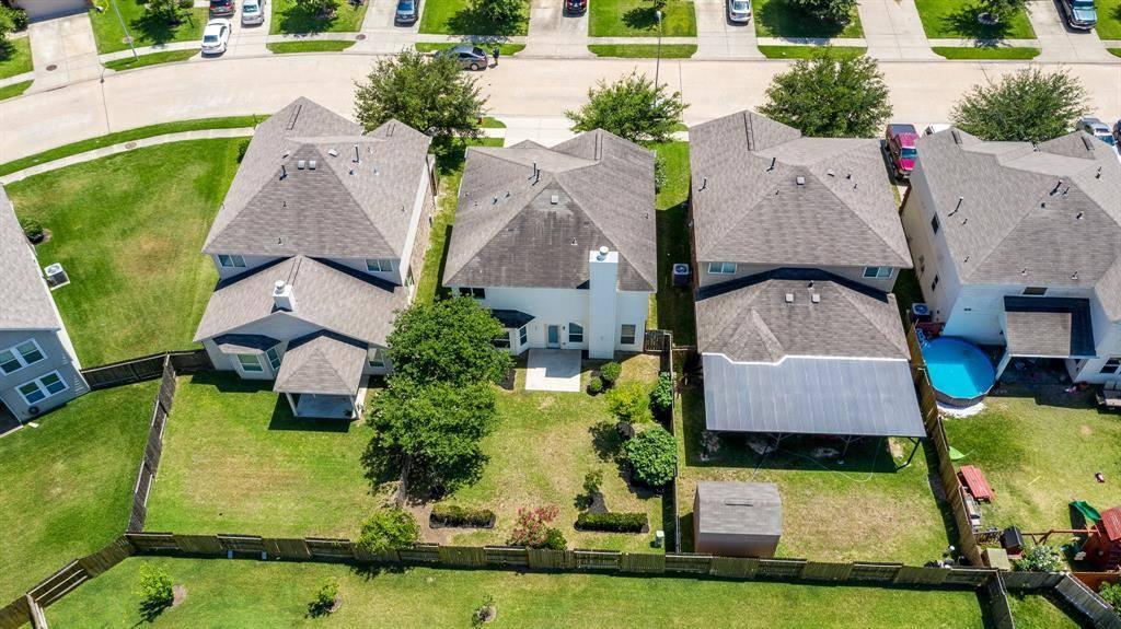24426 Lakecrest Town Drive, Katy, TX 77493