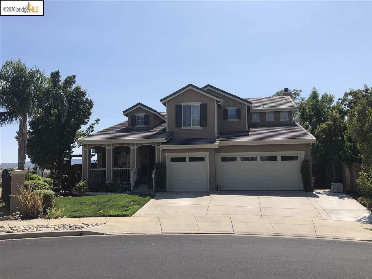 2800 Abbeydale Ct, Brentwood, CA 94513
