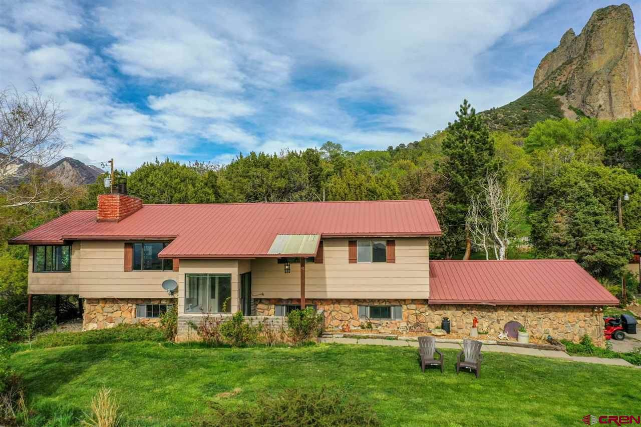 4900 4300 Road, Crawford, CO 81415
