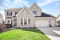 3811 Rockpointe Drive, Columbus, OH 43221
