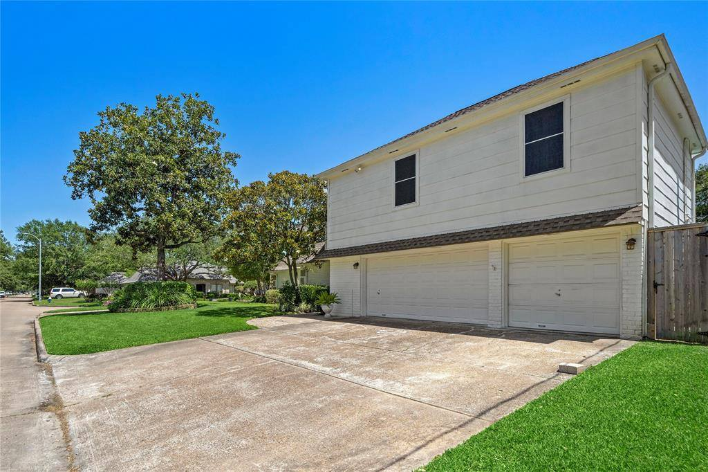 2931 Fontana Drive, Houston, TX 77043