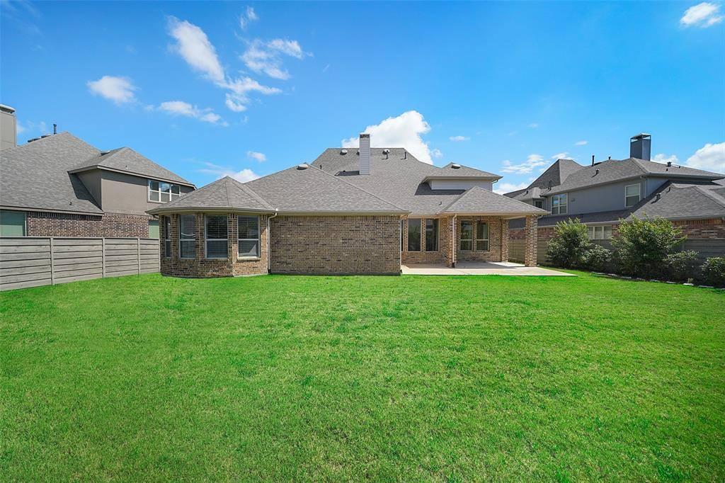2706 Cypress Woods Lane, Manvel, TX 77578