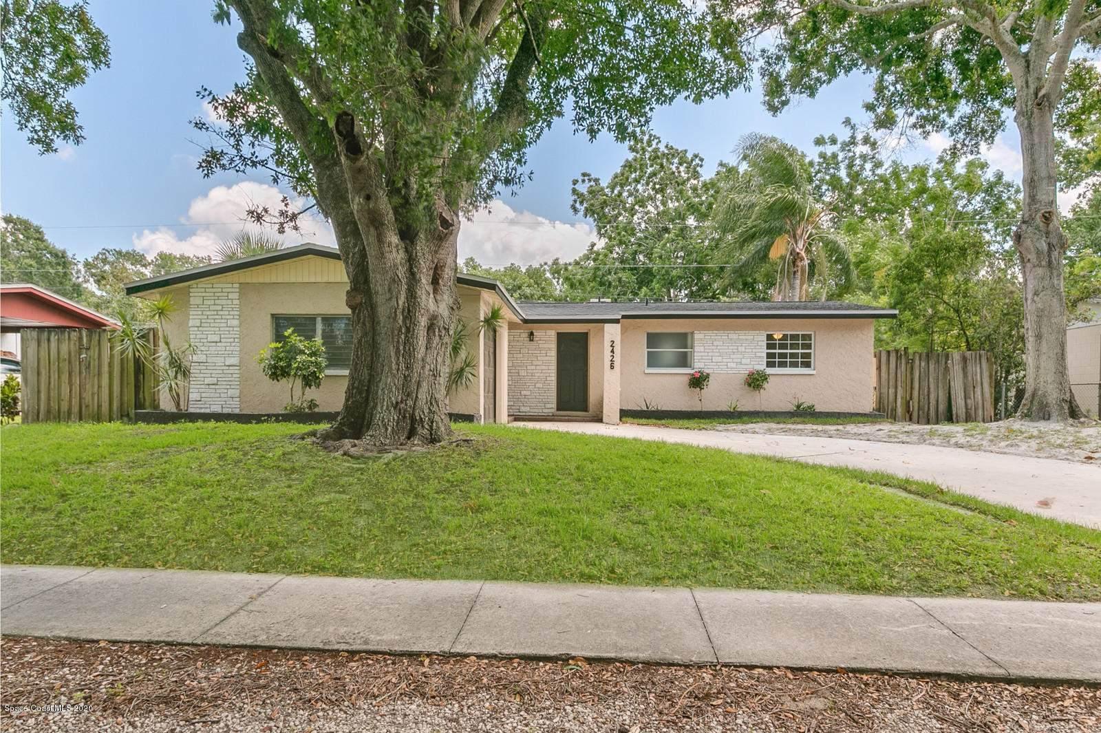 2426 Auburn Drive, Cocoa, FL 32926