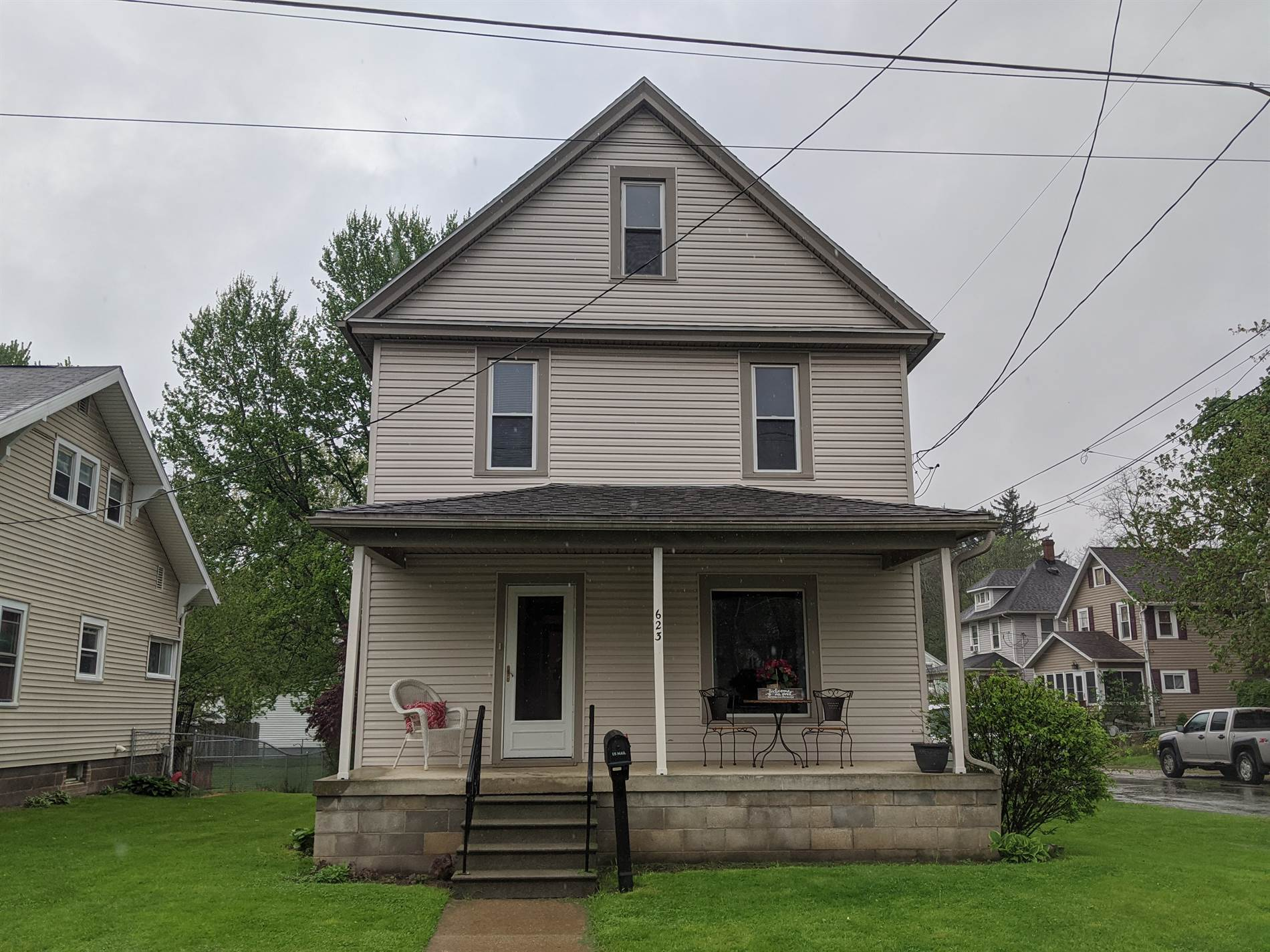 623 Evergreen Street, Ashland, OH 44805