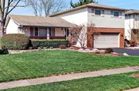 2766 Patrick Ave, Columbus, OH 43231