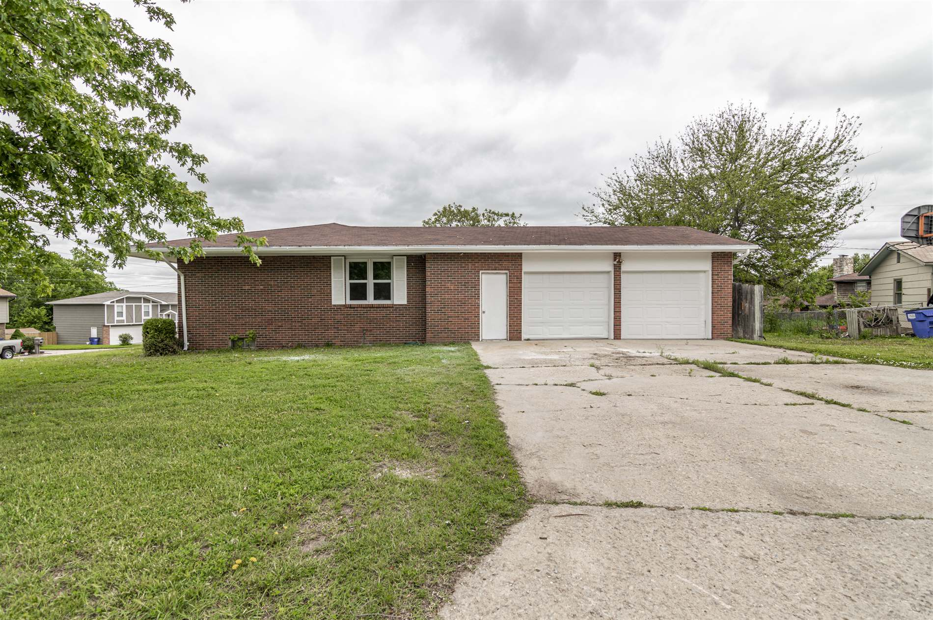 729 McClure, Junction City, KS 66441