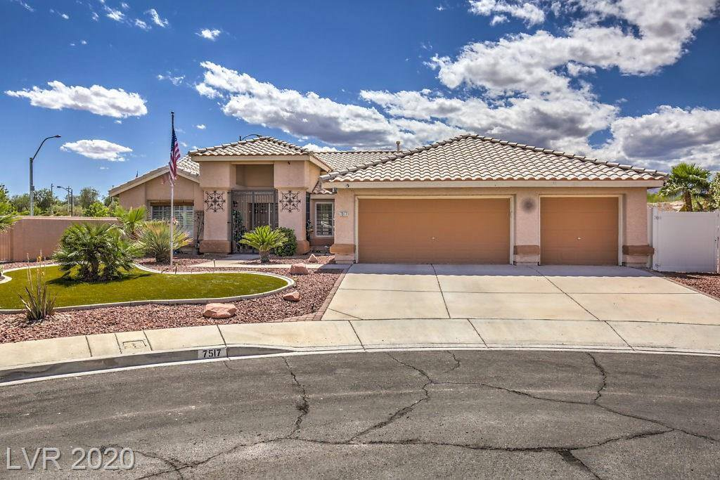 7517 Powder River, Las Vegas, NV 89131