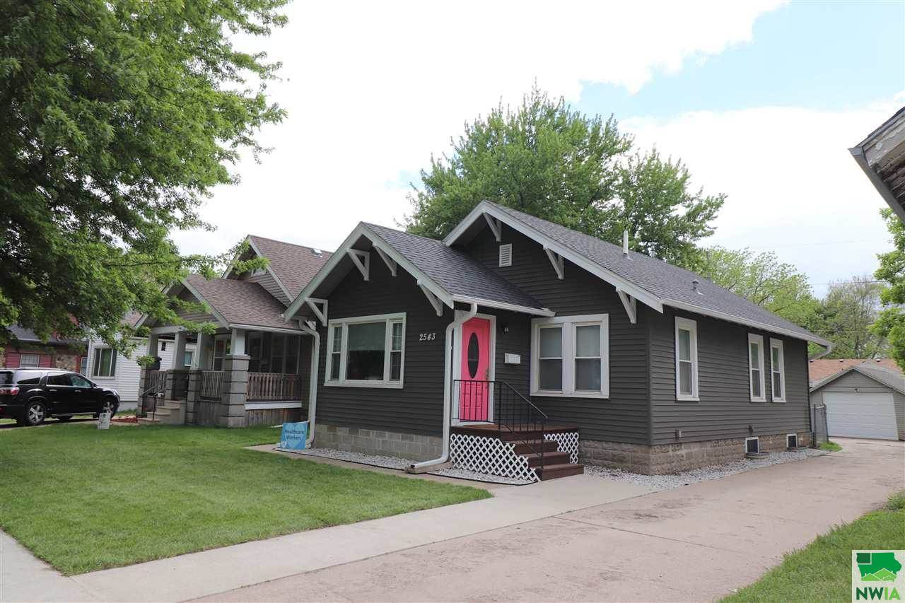 2543 S Cypress, Sioux City, IA 51106