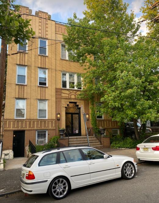 292 Harrison Ave, #B3, JC, Journal Square, NJ 07304