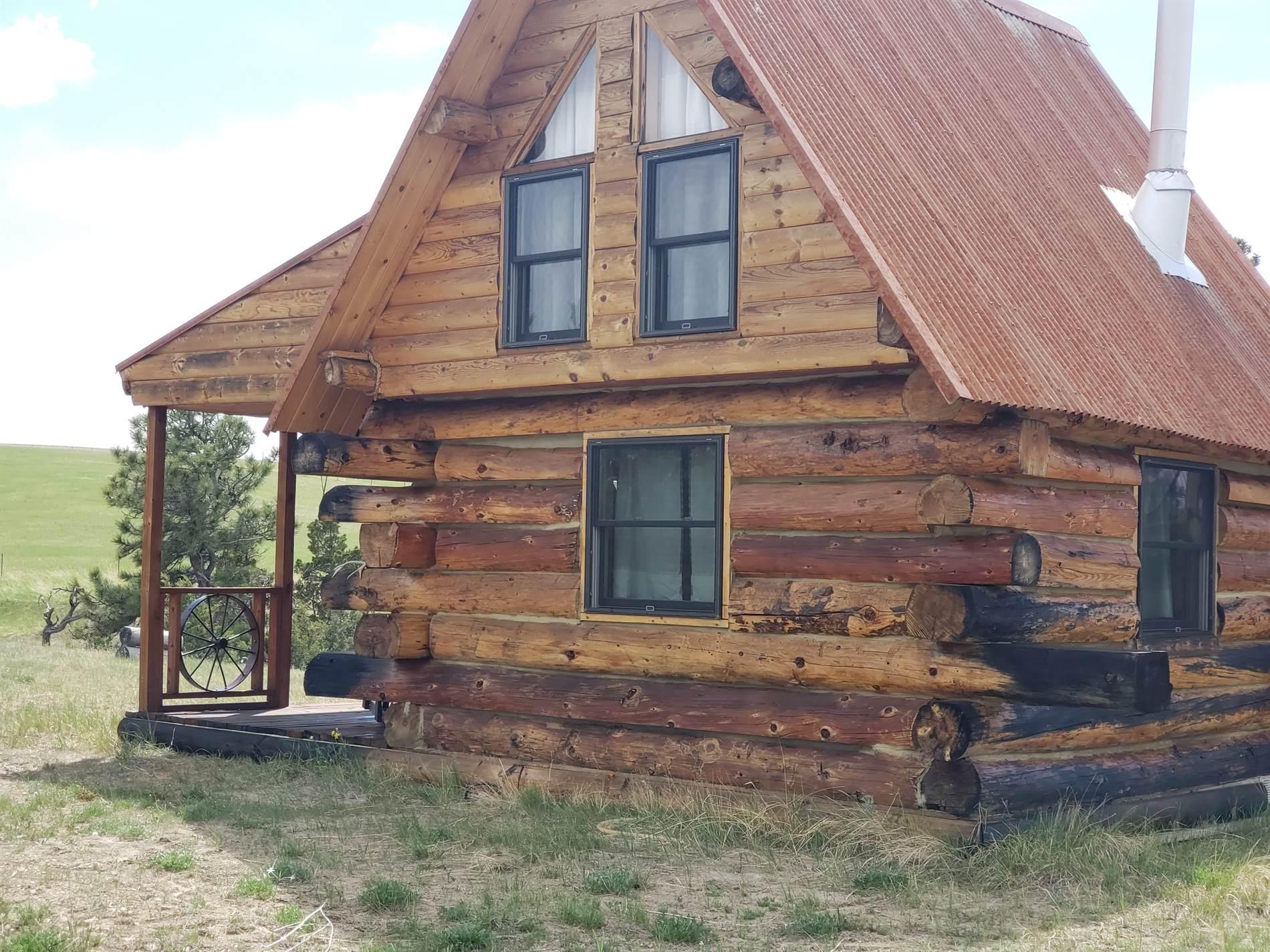 42 Canyon Creek Rd, Molt, MT 59057