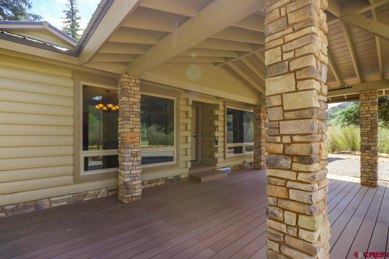 600 B Alamosa Place, Pagosa Springs, CO 81147
