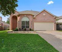 5533 Cedar Breaks Drive, Fort Worth, TX 76137