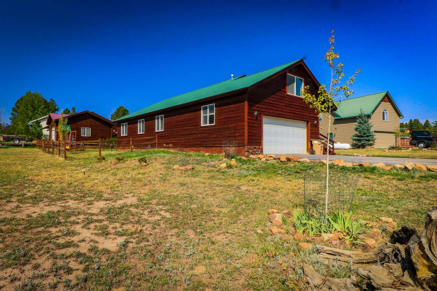 18 Snow Circle, Pagosa Springs, CO 81147