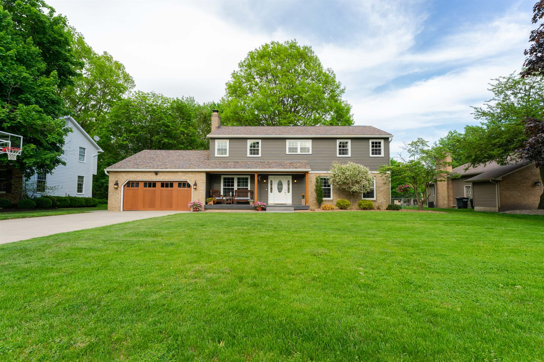 5605 Loretta Drive, Youngstown, OH 44512