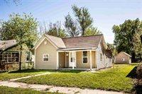 1107 N Adams Street, Junction City, KS 66441