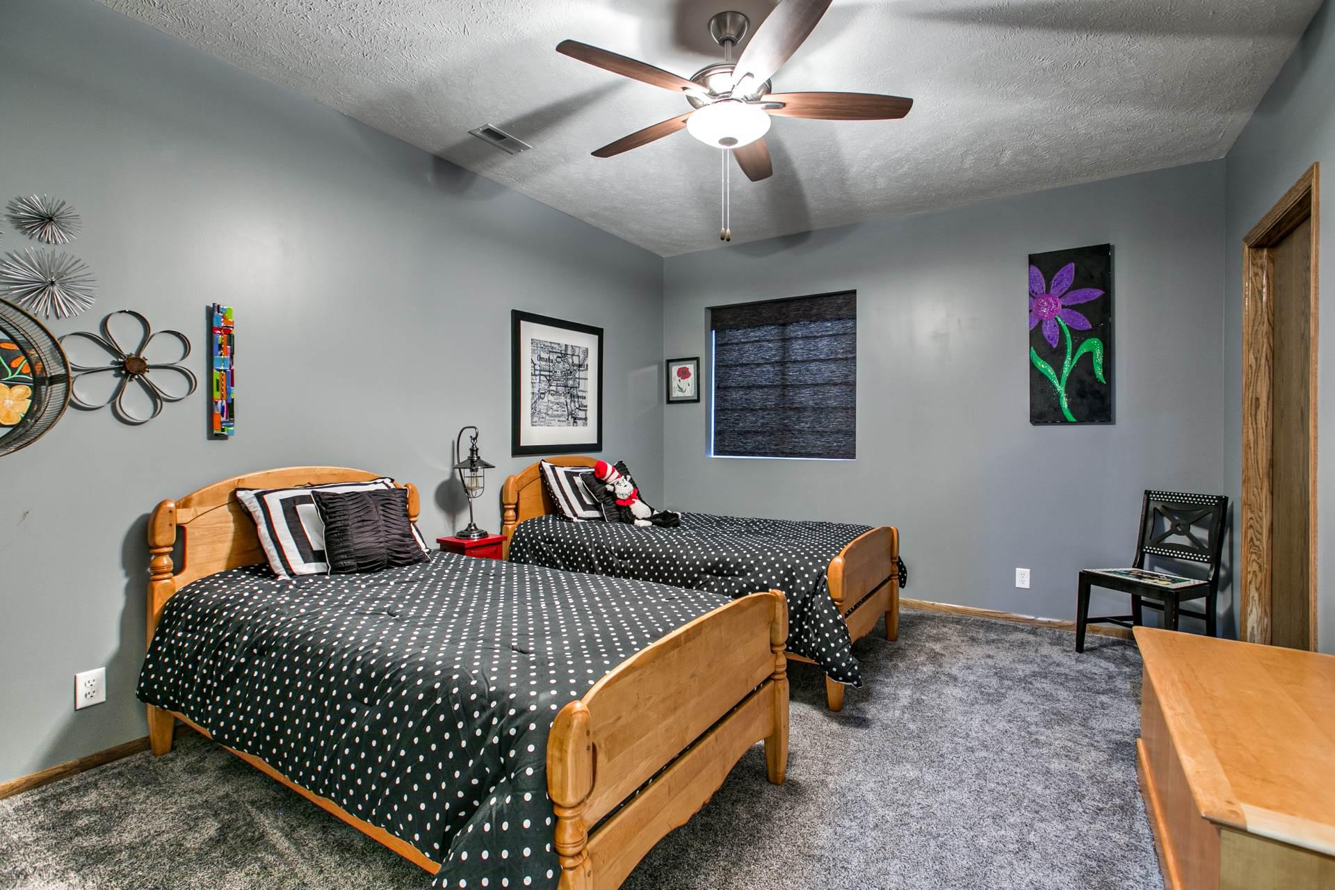 1507 North 183 Street, Omaha, NE 68022